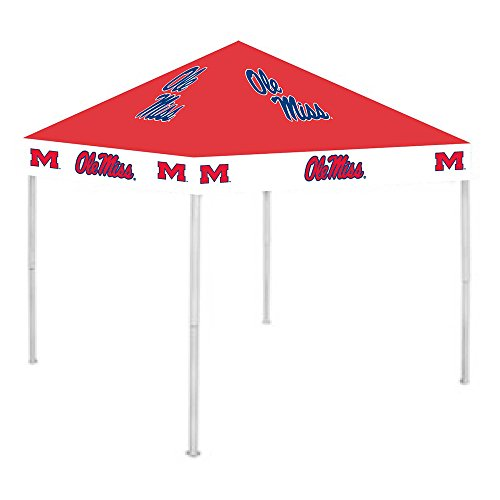 (Rivalry NCAA Ole Miss Rebels Canopy)