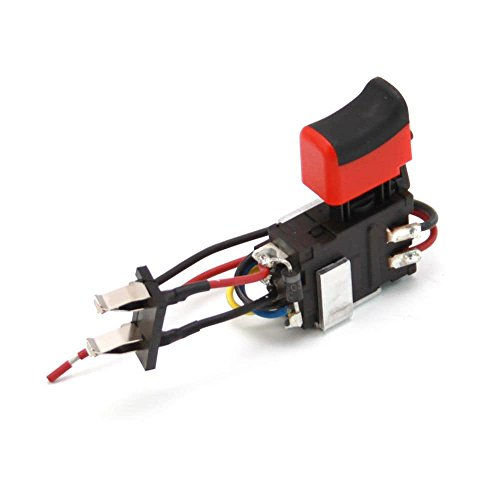 Craftsman 270001451 Drill/Driver On/Off Switch Genuine Original Equipment Manufacturer (OEM) Part for Craftsman by Craftsman