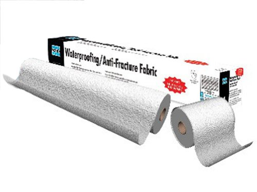Laticrete Waterproofing Membrane Fabric - 300 Sqft Roll by Laticrete