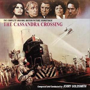 The Cassandra Crossing (Complete Score / 2 Cd)