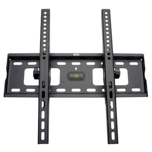 Inclinaci/ón de -10/° a +10/°, 75 kg, 66 cm 26 200 x 100 mm Soporte de pared para pantalla plana 400 x 4 Tripp Lite Soporte de Pared Inclinable para TVs y monitores de 26 a 55 139,7 cm Inclinaci/ón de -10/° a +10/° 55
