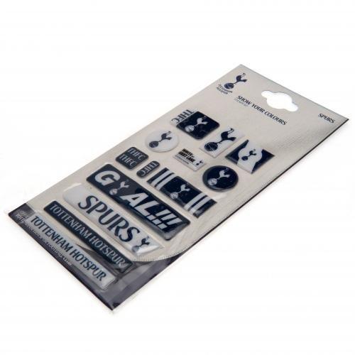 Bubble Sticker Set - Tottenham Hotspur F.C