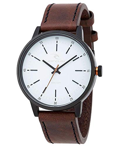 Relógio Drake Midnight Leather Unico