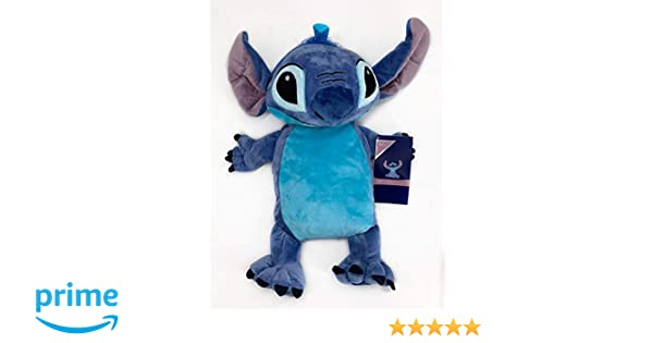 Stitch Wärmeflasche bolsa de agua caliente Hot Water Bottle Stitch Figur 40 cm