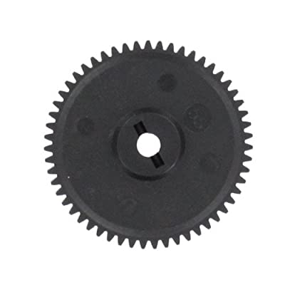 Redcat Racing BS213-026 Spur Gear 55T (.8 Module): Toys & Games
