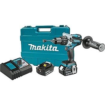 Amazon com: Makita LXDT06 3-Speed Impact Driver