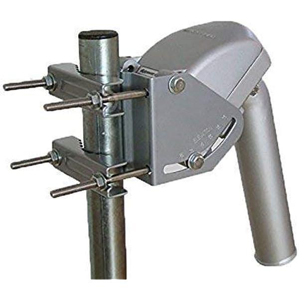 Motor DISEqc H-H 1.2 para cuencos satélite de hasta 120 cm ...