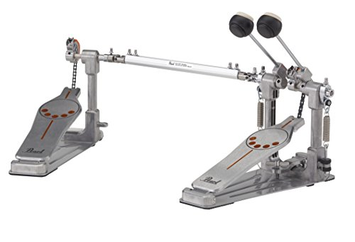 - Pearl P932 Demonator Right Footed Single Chain with Interchangeable Cam Powershifter