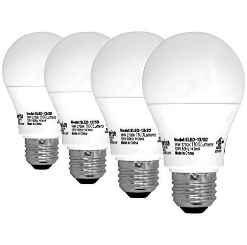 1000 Lumen Led Light Bulb in US - 8