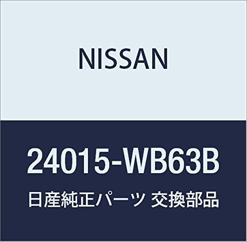 NISSAN (日産) 純正部品 ハーネス ボデイ LH エルグランド 品番24015-WB63B B01FWFONU0