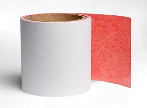 TapeCase 3M 5559 4MM-DISC-100 White Paper/Acrylic Adhesive Ultra Thin Water Contact Indicator Tape, 0.005'' Thickness, 0.157'' Length, 0.157'' Width (Pack of 100) by TapeCase (Image #3)