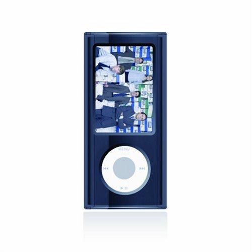 Speck Ipod Nano Case - Speck Products  SeeThru for iPod nano 4G (Black)