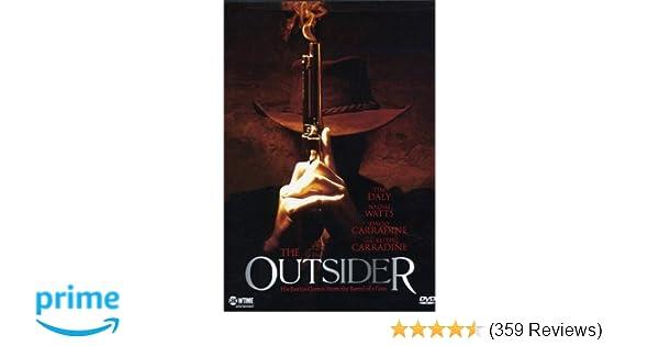Amazon com: The Outsider: Tim Daly, Naomi Watts, Keith