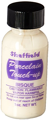 - SHEFFIELD BRONZE 1440, 1 oz, Bisque