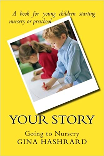 Book Your Story: Going to Nursery