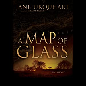 A Map of Glass Audiobook