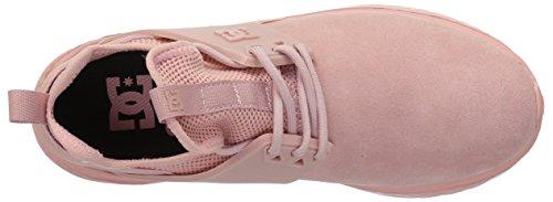 Shoe Meridian Women's DC Peach Parfait Se Skate aR04Wqw