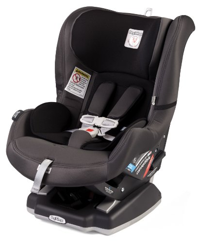 Peg Perego Primo Viaggio Convertible Car Seat, Atmosphere ()