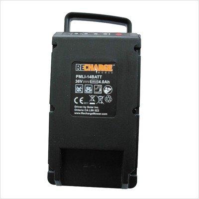 Recharge Mower LI-14BATT Replacement Battery for PMLI-14