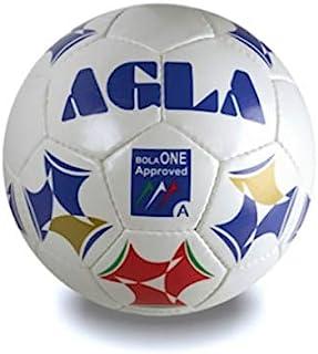 Agla Bola One, Ballon Mixte Adulte, Adulte Mixte, Bola One Pallone Futsal Unisex