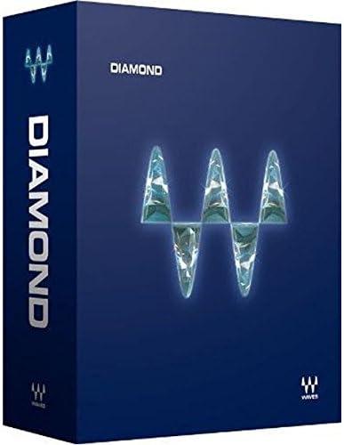 B001HOL8JU Waves Diamond Plug In Bundle (Native) 41ZlIgdCP8L.