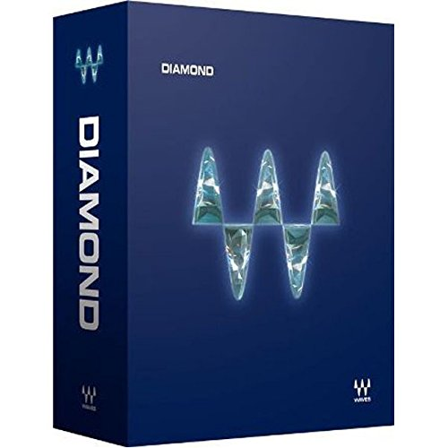 Waves Diamond Plug In Bundle (Native)