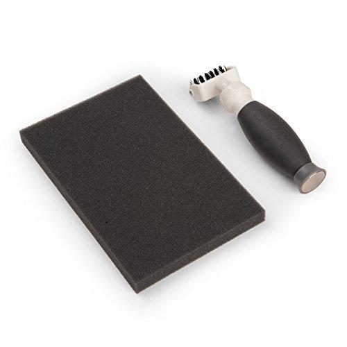 Sizzix Magnetic Die Brush Kit - Pad Cut Die