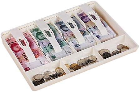 Bandeja de comida - Durable dinero dinero efectivo caja de ...
