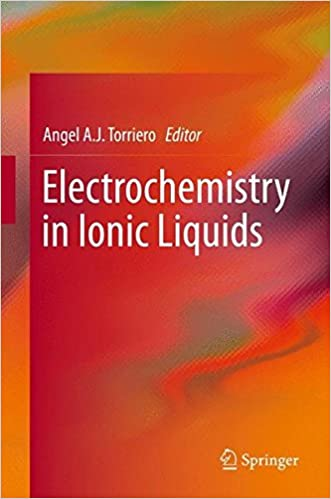 Electrochemistry in Ionic Liquids: Fundamentals and