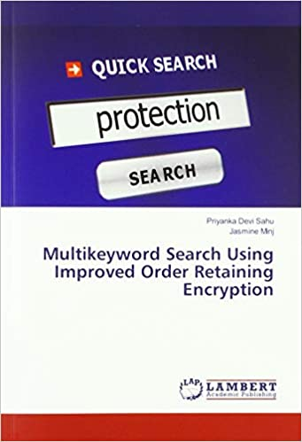 Multikeyword Search Using