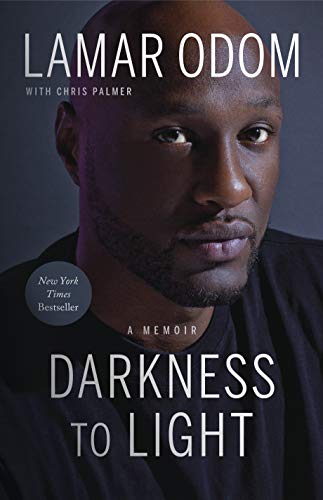 Image of Darkness to Light: A Memoir