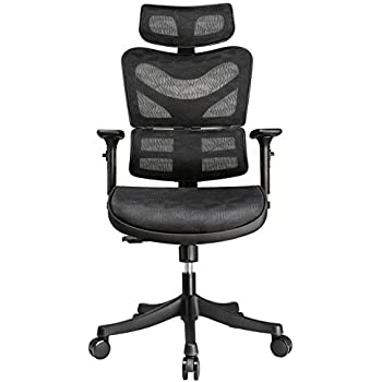 Argomax Mesh ergonomic Office Chair (EM-EC002) ¡­