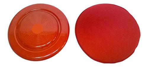 Twister für CHI Maschine Massage Zubehör Balance Drehscheibe Rot