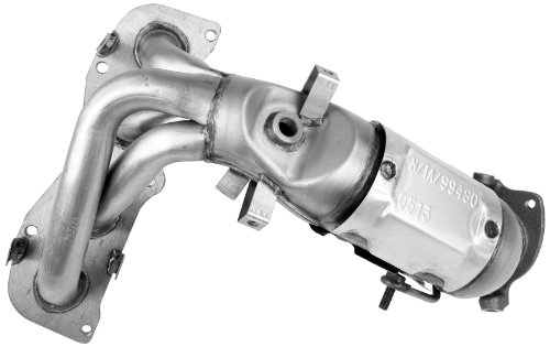 03 camry catalytic converter - 2