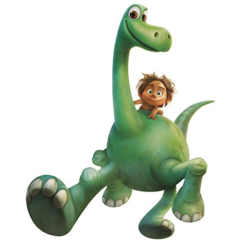 - RoomMates The Good Dinosaur Arlo Peel And Stick Giant Wall Decals