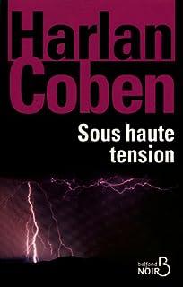 Sous haute tension, Coben, Harlan