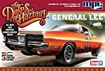 MPC Models 1/25 Dukes of Hazard Snap '69 Dodge Charger General Lee by MPC
