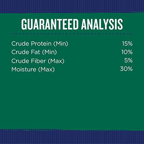 Farmers Market Pet Food Premium Natural Grain-Free Jerky Dog Treats, 7 Oz Bag, Tender Lamb Recipe With Rosemary Flavor