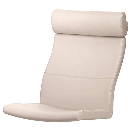 IKEA ASIA POANG - Cojín para sillón, diseño de Gafas: Amazon ...