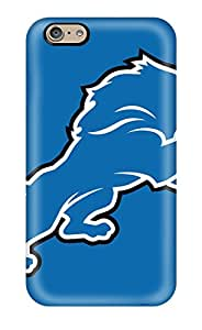 [YNmucMc4314Mzznv] - New Detroit Lions Protective Iphone 6 Classic Hardshell Case