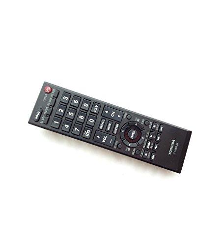 Toshiba - TV Toshiba Remote Control CT-90325 #R90325 - #R90325