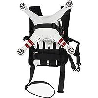 UAV Multifunction Portable Outdoor Sports Adjustable Shoulder Strap Sling Backpack for DJI Drone Phantom Inspire 1 2 3 4 Vision + Quadcopter