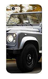 Awesome Case Cover/iphone 6 Defender Case Cover(2007 Land Rover Defender ) Gift For Christmas
