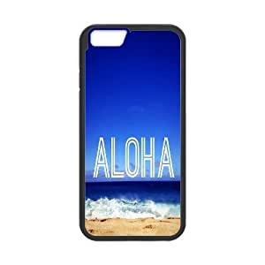 "ZK-SXH - ALOHA Personalized Phone Case for iPhone6 Plus 5.5"", ALOHA Customized Case"