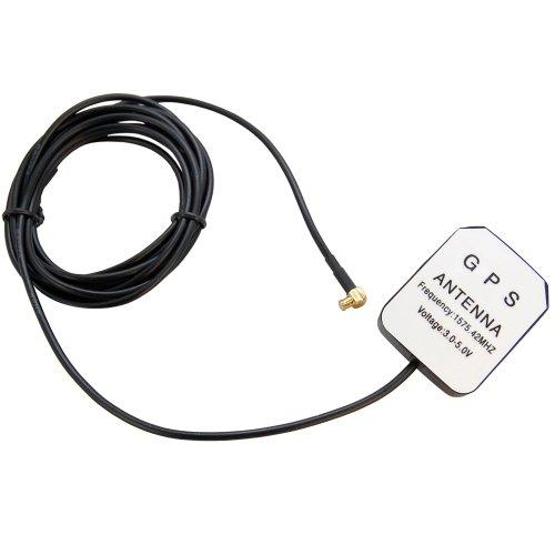 Hqrp External Gps Antenna For Garmin Streetpilot C310 010 00401 31