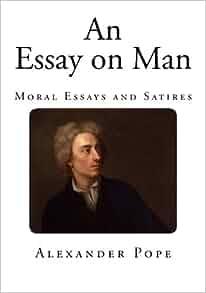Essay on morals