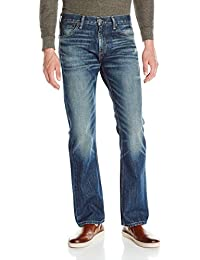 Men's 527 Slim Bootcut Jean, Bedside Blues, 40Wx32L