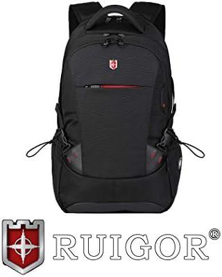 Amazon.com: Ruigor - Mochila de viaje para ordenador ...