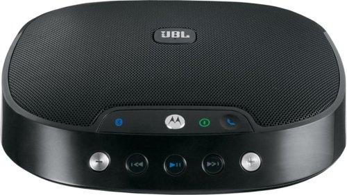 Motorola EQ7 Wireless Hi-Fi Stereo Speaker - Portable speakers 89243N