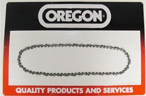 Replacement Oregon chain for Black & Decker CS1518 15-Amp Corded Chainsaw, 18-Inch (9162) Decker Chain
